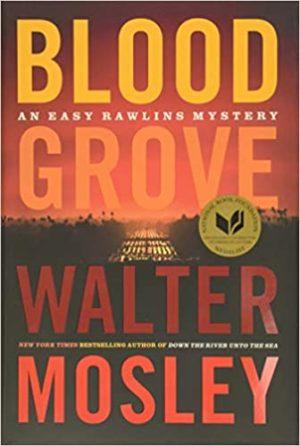 Blood Grove (Easy Rawlins, 15)