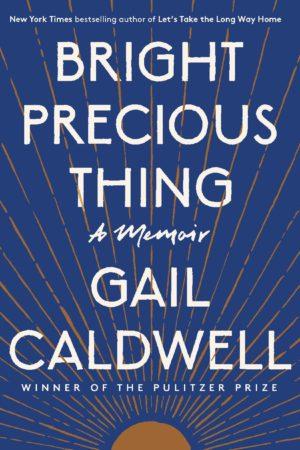 Bright Precious Thing: A Memoir