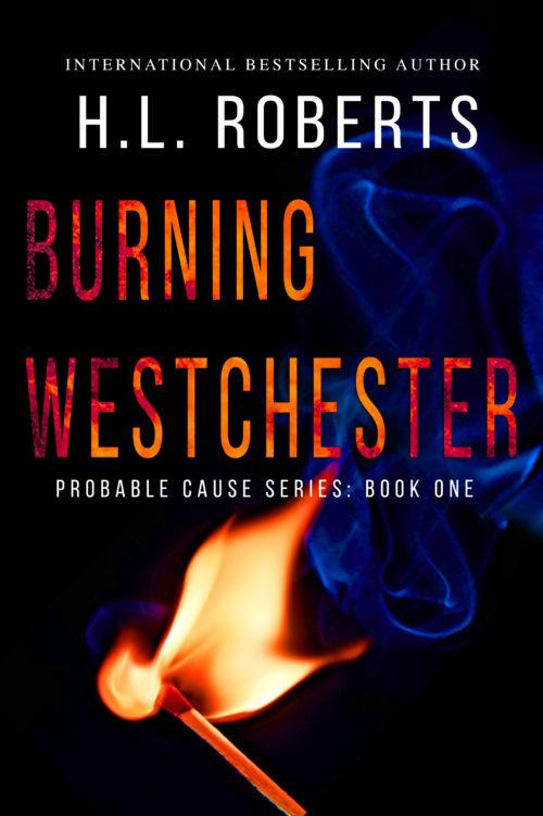 Burning Westchester