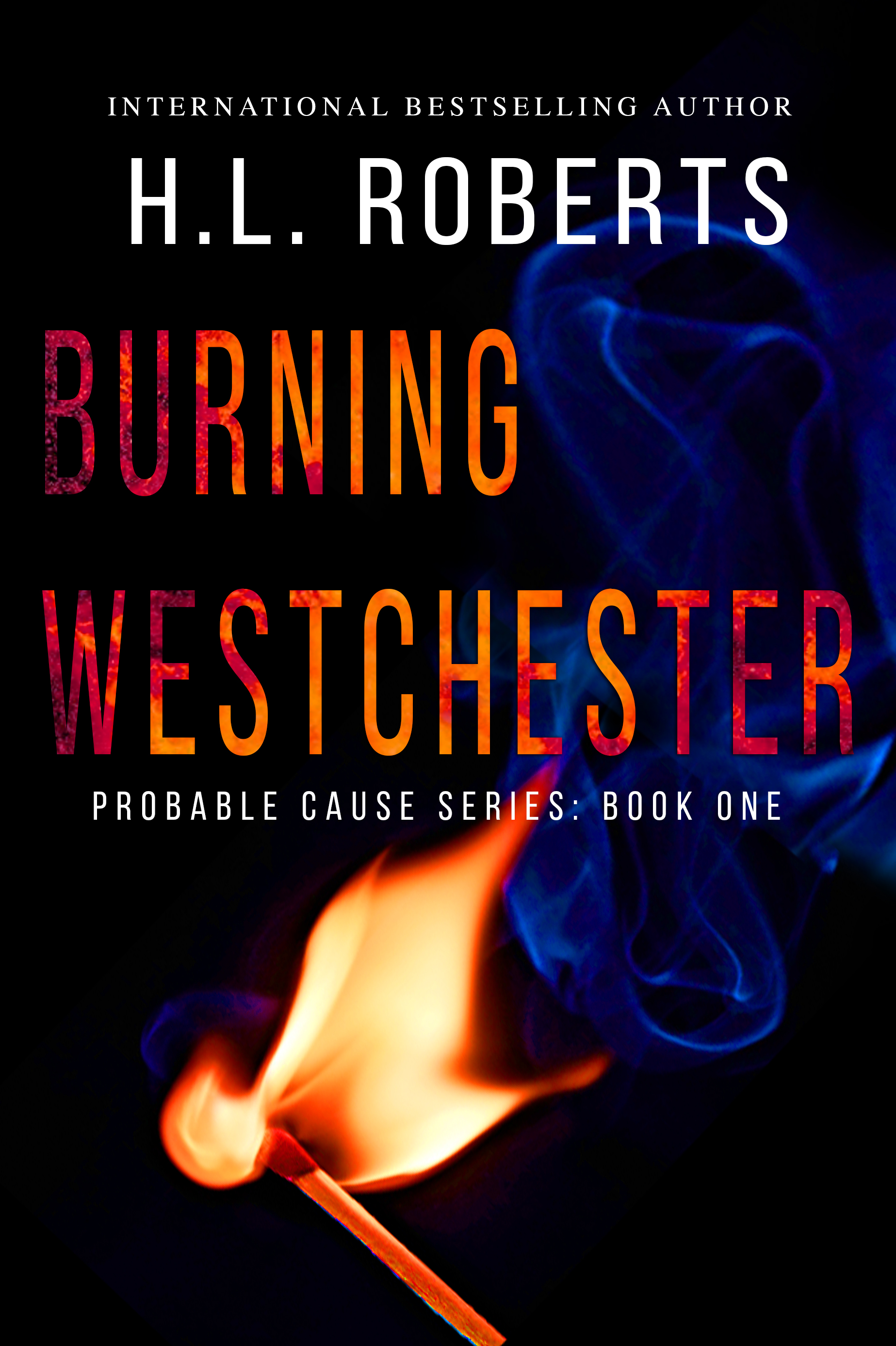 Burning Westchester
