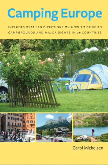 Camping Europe