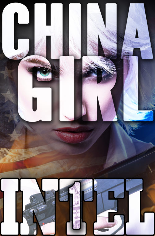 China Girl (Intel 1, Book 6)