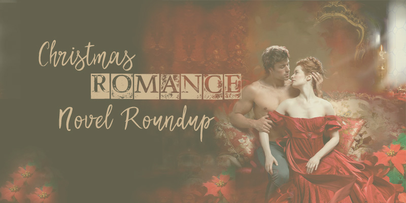 Christmas Romance Novel Roundup