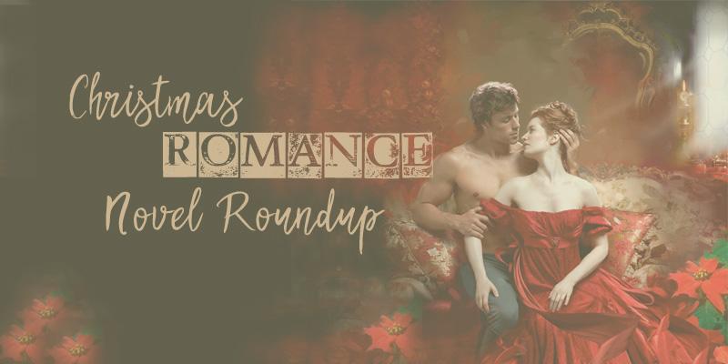 Christmas Romance Novel Roundup