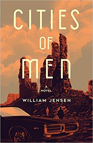 Cities of Men: A Novel