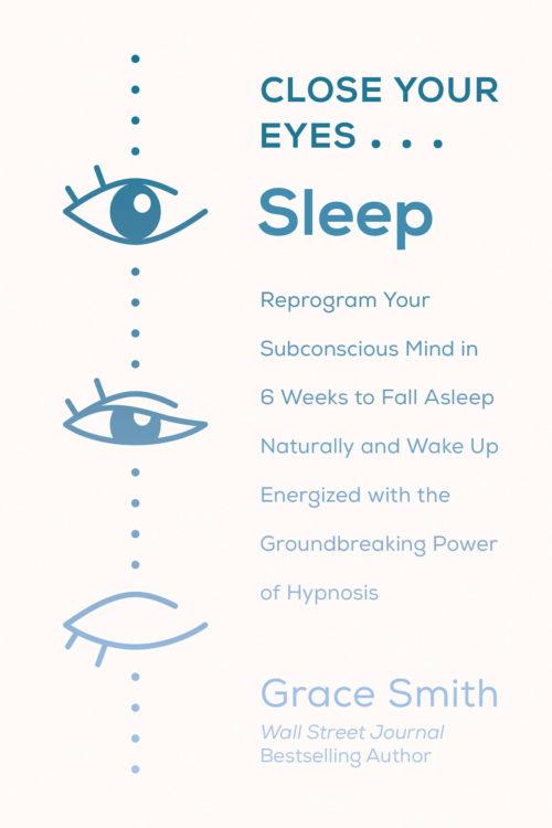 Close Your Eyes, Sleep