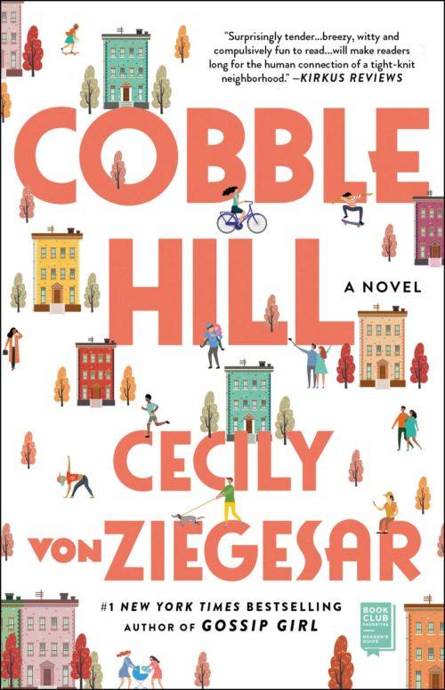 Cobble Hill: A Novel