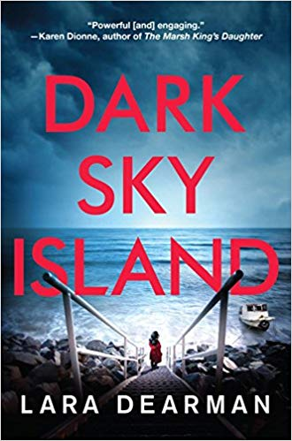 Dark Sky Island: A Jennifer Dorey Mystery