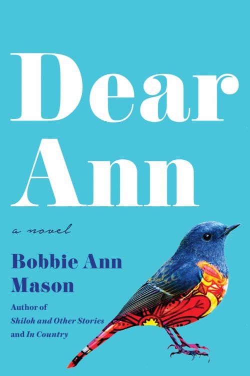 Dear Ann: A Novel