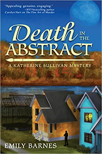 Death in the Abstract: A Katherine Sullivan Mystery