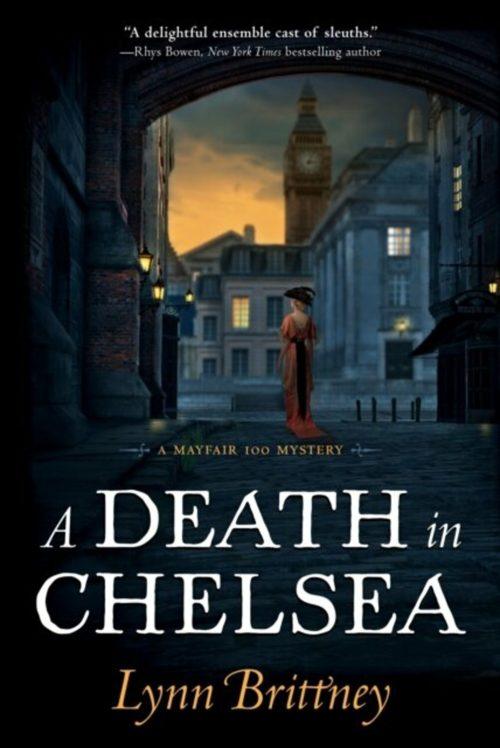 A Death in Chelsea: A Mayfair 100 Mystery