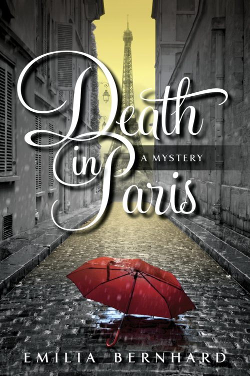 Death in Paris: A Death in Paris Mystery