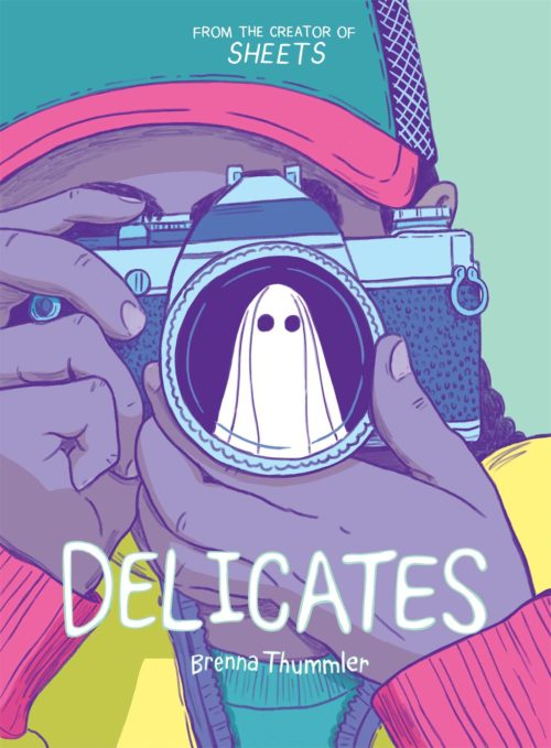 Delicates (2) (Sheets)