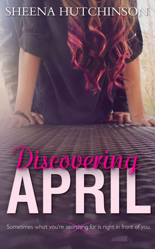 Discovering April