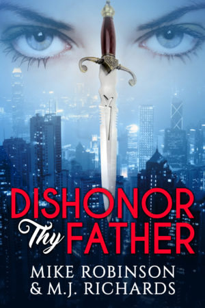 Dishonor Thy Father
