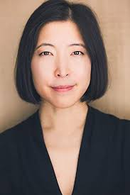 Catherine Chung, Author of The Tenth Muse Book