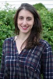Deborah Shapiro, Author of The Summer Demands Book