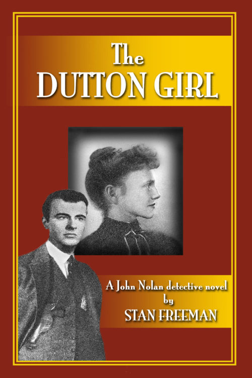 The Dutton Girl