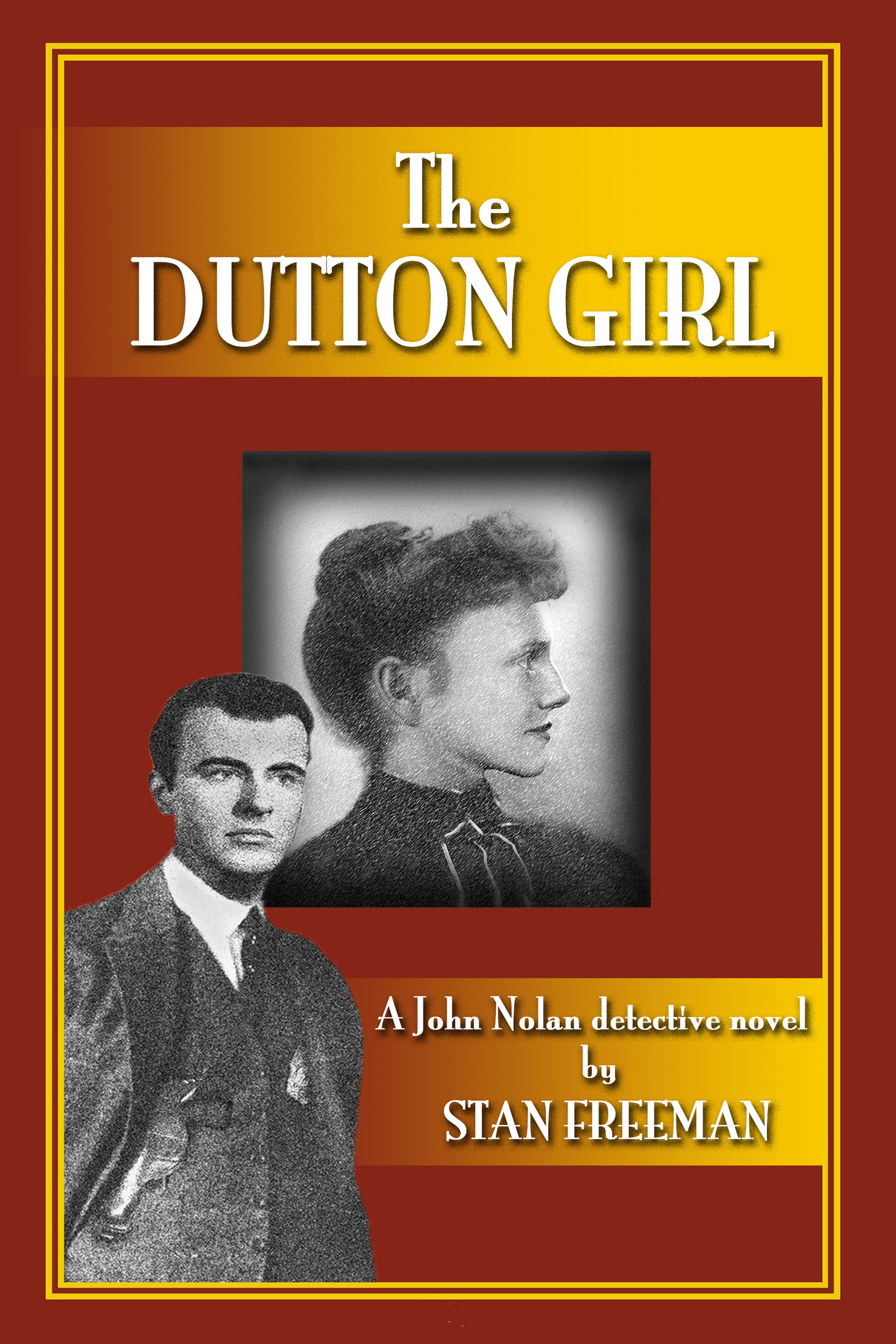 The Dutton Girl