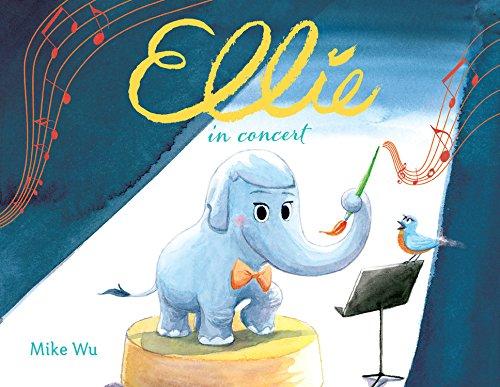 Ellie in Concert