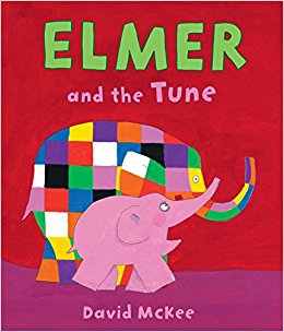 Elmer and the Tune