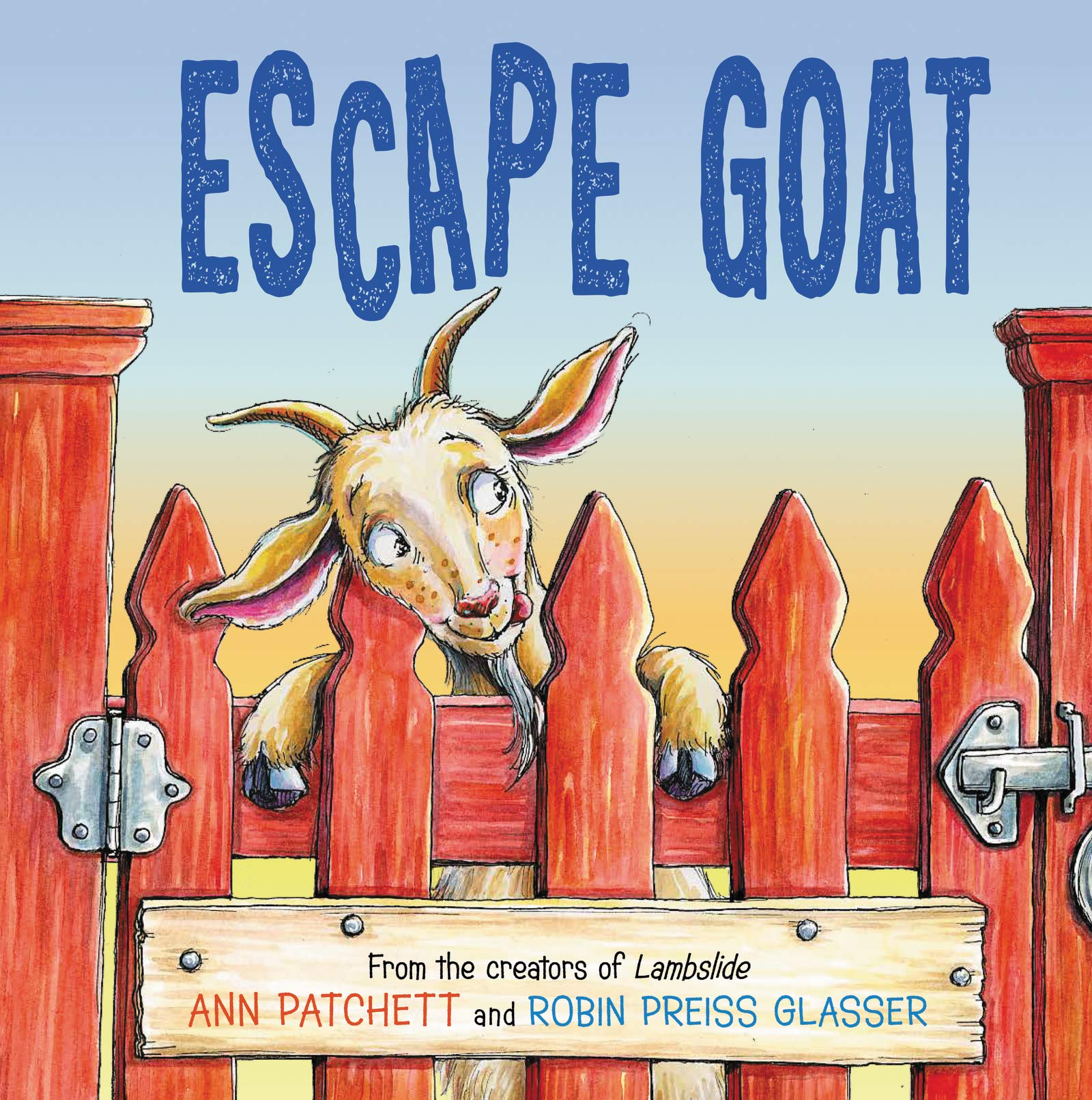 Escape Goat