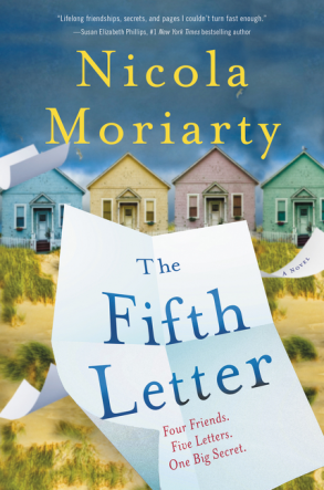 The Fifth Letter | Manhattan Book Review