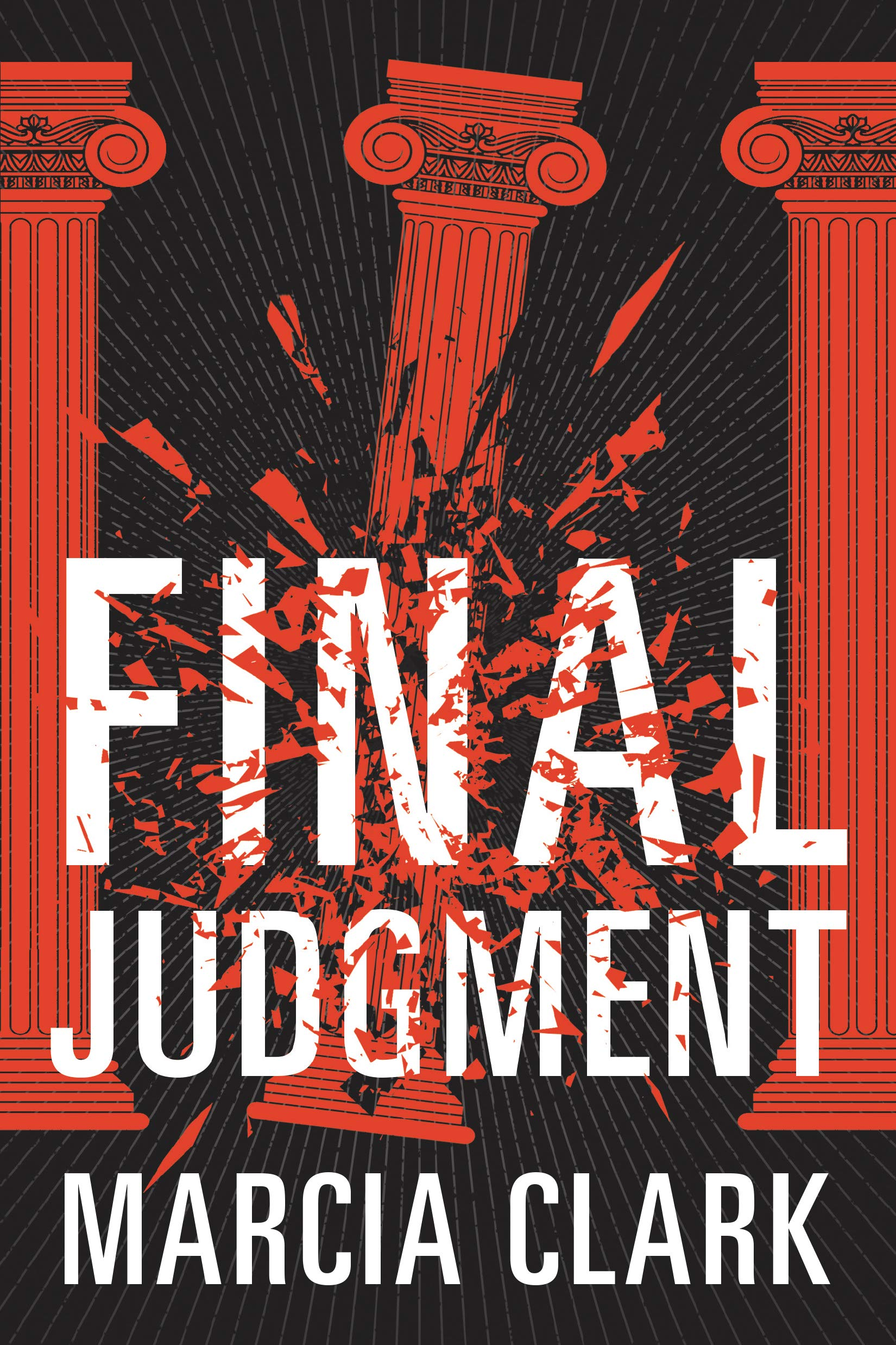 Final Judgment (Samantha Brinkman Book 4)