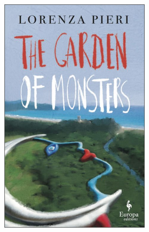 Garden of Monsters