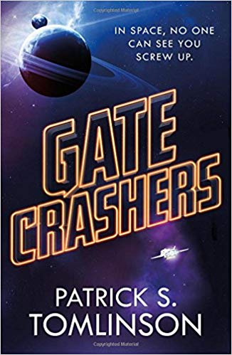 Gate Crashers