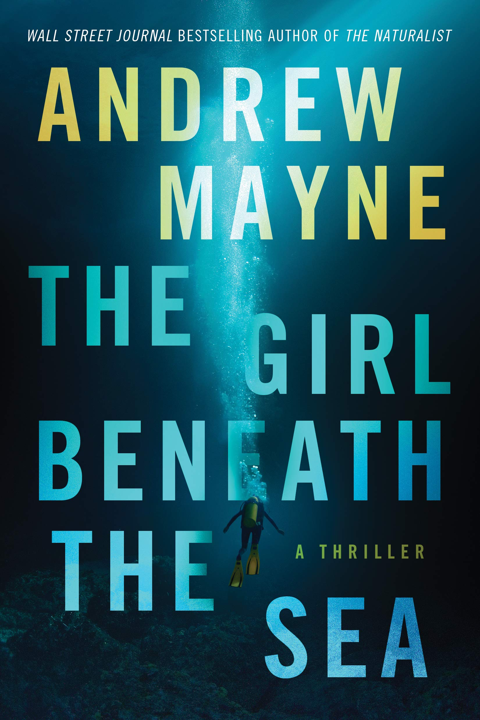 The Girl Beneath the Sea (Underwater Investigation Unit)