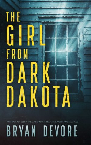 The Girl From Dark Dakota