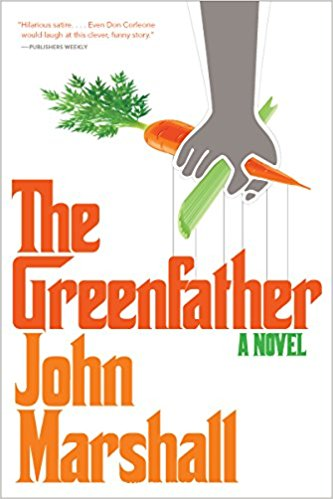 The Greenfather: A Novel