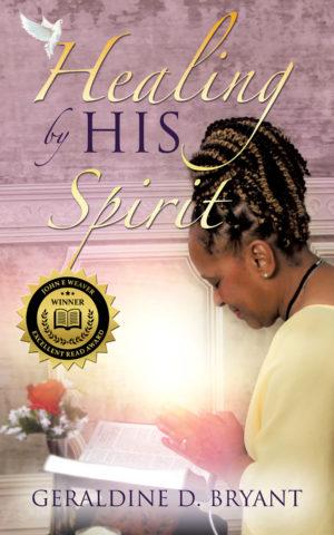 Healing by His Spirit