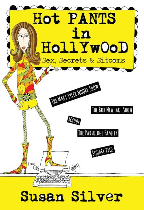 Hot Pants in Hollywood