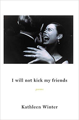 I will not kick my friends