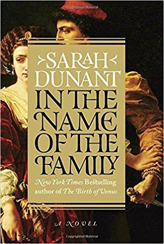 In the Name of the Family: A Novel