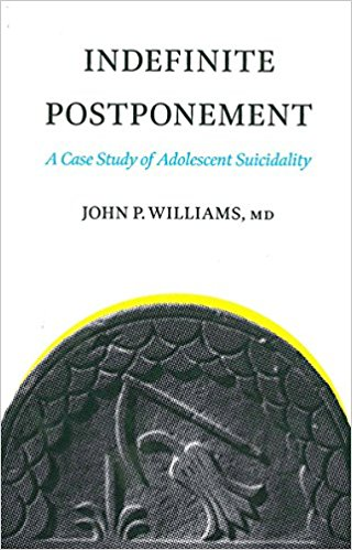 Indefinite Postponement: A Case Study of Adolescent Suicidality