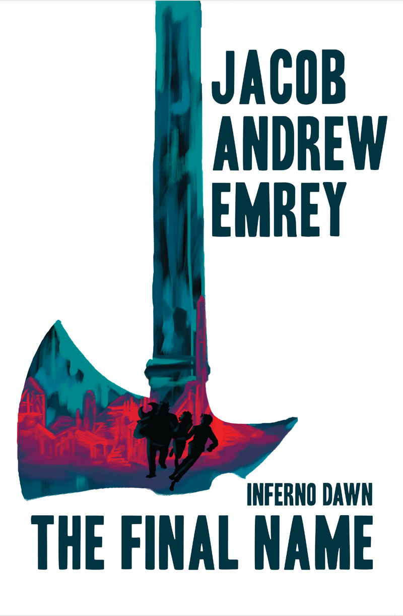 Inferno Dawn The Final Name