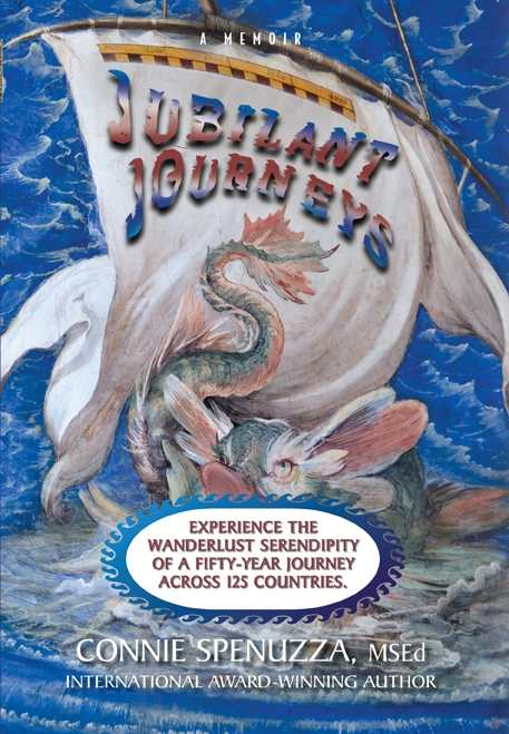 Jubilant Journeys