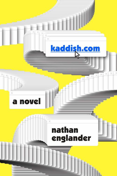 kaddish.com: A novel