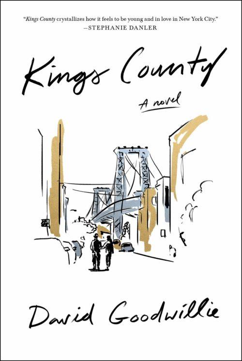 Kings County: A Novel