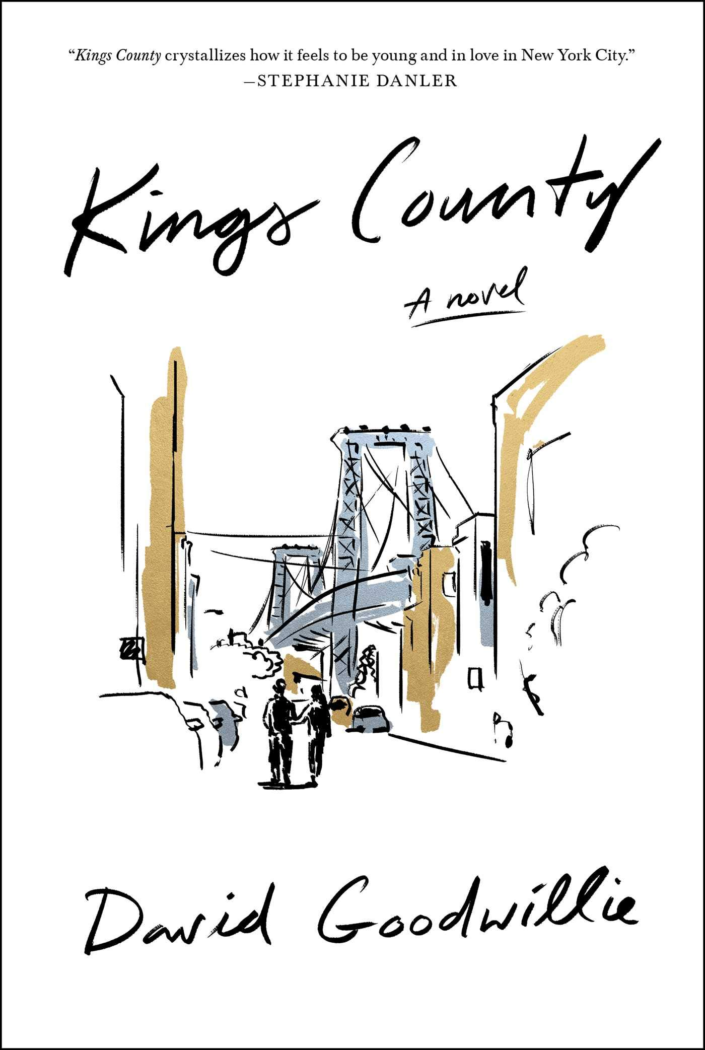 Kings County: A Novel