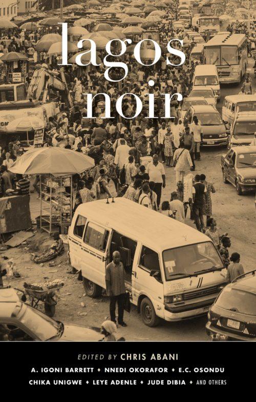 Lagos Noir
