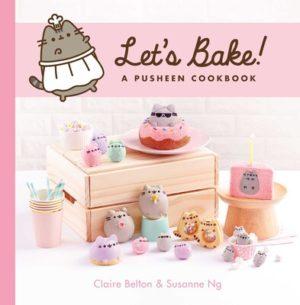 Let's Bake! A Pusheen Cookbook
