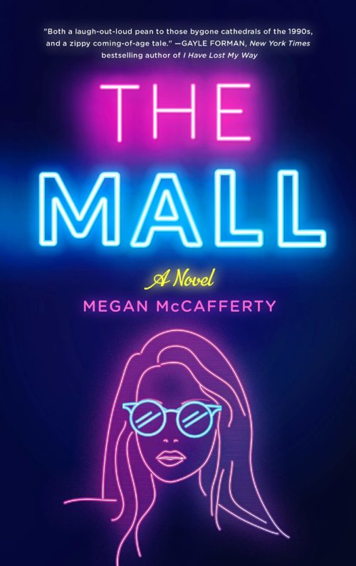 The Mall: A Novel