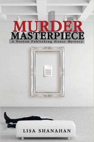 Murder Masterpiece