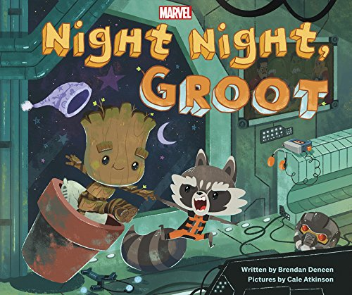 Night, Night, Groot