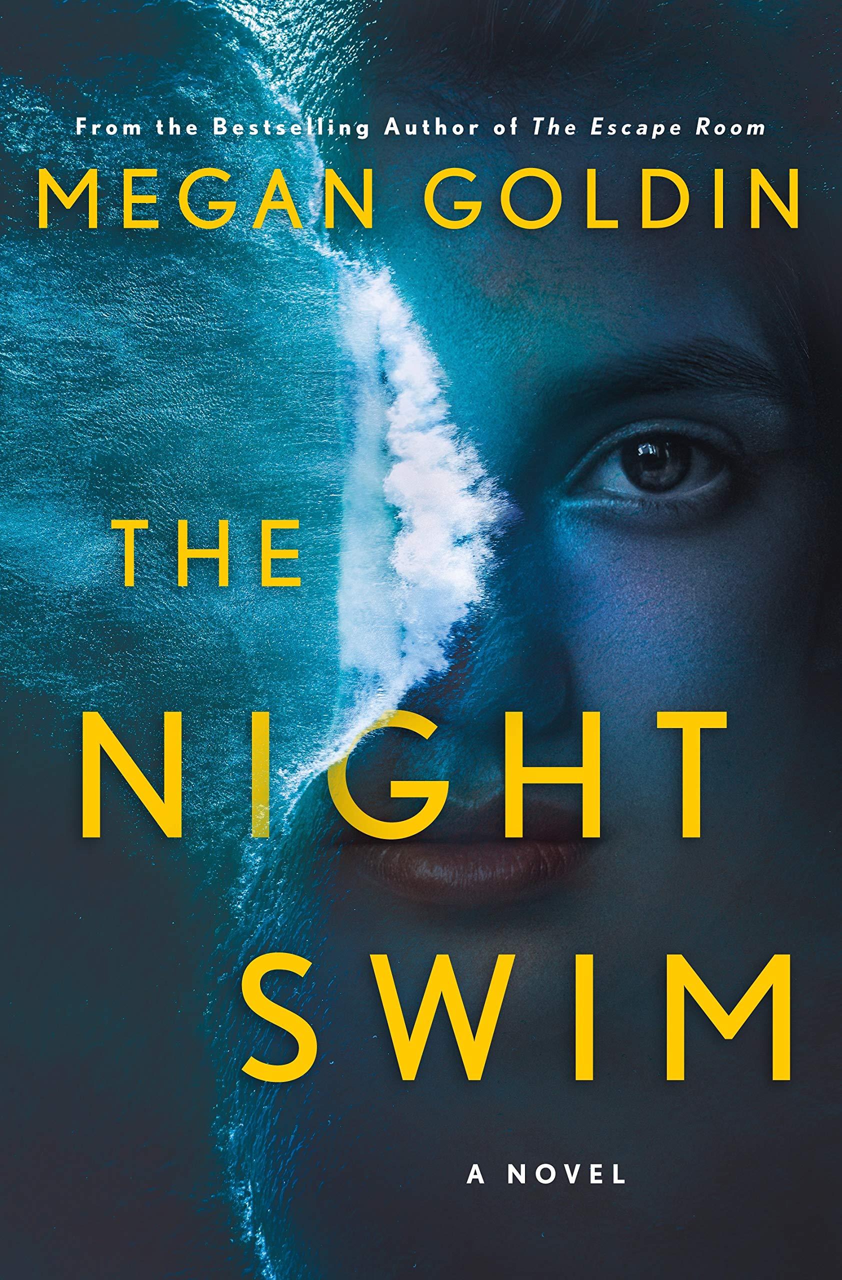 The Night Swim: A Novel