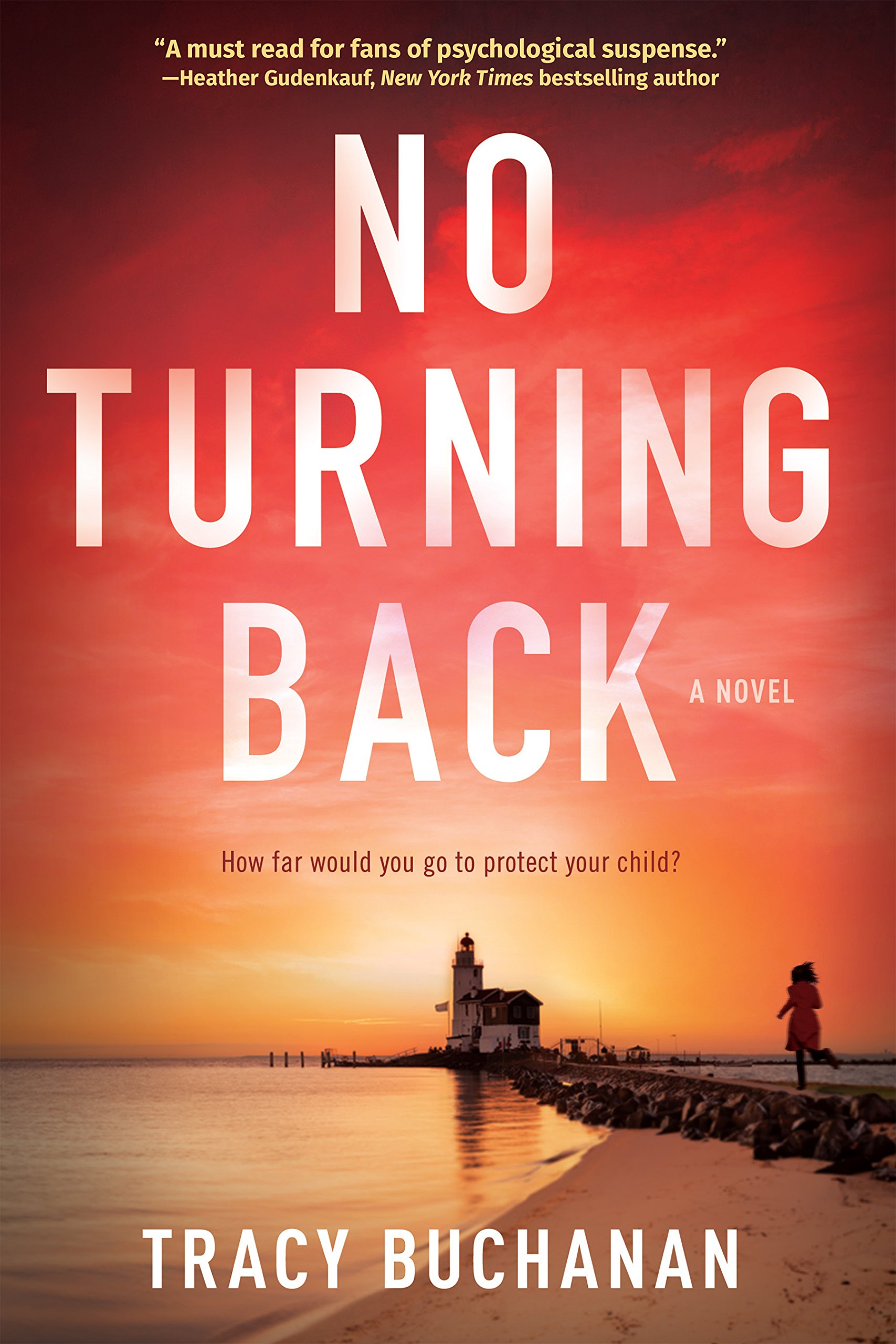No Turning Back: A Novel
